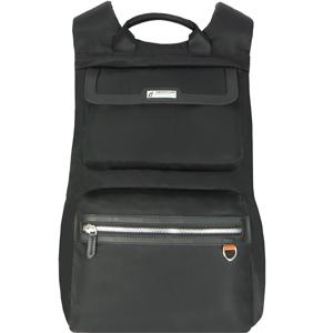 《Backpack》Leisure Bag -  Black